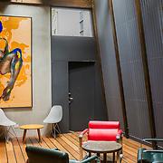 Design boutique Tolarno hotel in St.Kilda