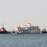 Captain John's Leaving Toronto May 28 2015