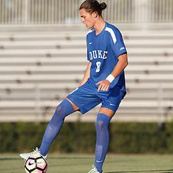 2016-08-16 Georgetown Hoyas at Duke soccer