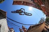 Down Taxco Mountain Bike
