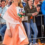 NLD/Tilburg/20170427- Koningsdag 2017, Aimee Söhngen
