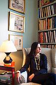 Portrait: Designer Jennifer Boles
