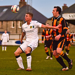 Huntly v Thistle Vale Hutchison Vale | Scottish Cup | 28 November 2015