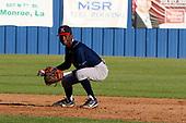 2018 West Monroe at Sterlington Baseball