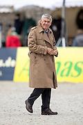 Ghislain Fourage<br /> European Championships Dressage U25 2016<br /> © DigiShots