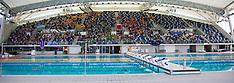 2012 SLC House Swimming Carnival MSAC