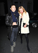 20.FEBRUARY.2011. LONDON<br /> <br /> MODEL KATE MOSS WITH BOYFRIEND JAMIE HINCE AT PRIVATE HOUSE IN NOTTING HILL IN LONDON<br /> <br /> BYLINE: EDBIMAGEARCHIVE.COM<br /> <br /> *THIS IMAGE IS STRICTLY FOR UK NEWSPAPERS AND MAGAZINES ONLY*<br /> *FOR WORLD WIDE SALES AND WEB USE PLEASE CONTACT EDBIMAGEARCHIVE - 0208 954 5968*