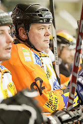 08.12.2010, UPC Arena, Graz, AUT, Benefizspiel, Moser Medical Graz 99ers, im Bild Michaell Wanz, EXPA Pictures © 2010, PhotoCredit: EXPA/ Erwin Scheriau