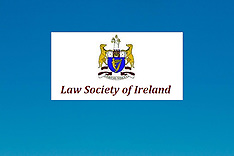 New Law Society President Stuart Gilhooley 30.09.2016