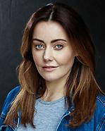 Actor Headshots Ceri Bostock