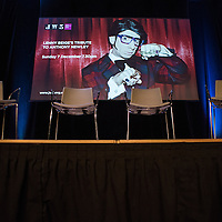 05.12.2014 BLAKE EZRA PHOTOGRAPHY LTD<br /> Images from UK Comedy Festival at JW3, London<br /> &copy; Blake Ezra Photography 2014.
