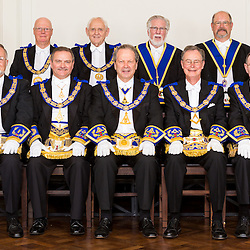 Freemasons Grand Installation