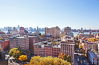 View from 302 West 12th Street