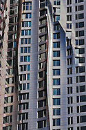 The Beekman, also known as Beekman Tower, architect Frank Gehry, Manhattan, New York City, New York, USA