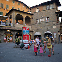 Cortona On The Move - fotografia in viaggio.