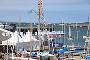 Volvo Dun Laoghaire 2015