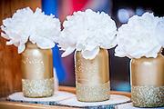 Heather & Artie's Grey Silo Wedding