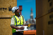 GAC Employee checking operations