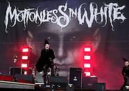 Motionless in white Download Festival 2017