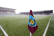 Burnley v Watford - 09 Dec 2017