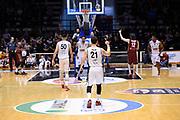Giuri Marco<br /> Pasta Reggia Caserta - Umana Reyer Venezia<br /> Lega Basket Serie A 2016/2017<br /> Caserta 26/03/2017<br /> Foto Ciamillo-Castoria
