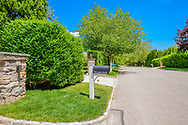 Street with Mailbox, 135 Coopers Farm Rd, Southampton, NY