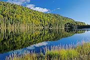 Balck Fox Lake on northern shore of Lake Superior<br /> Superior Provincial Park<br /> Ontario<br /> Canada