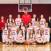 SOPHOMORES - 2015-16 Marist Girls Basketball