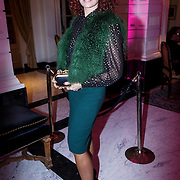 NLD/Amsterdam/20131111 - Beau Monde Awards 2013, Leontien Borsato - Ruiters