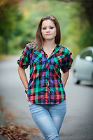 Charlotte - A 2013 Senior at Norwood High School