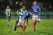 Football Superettan: Hammarby IF vs. Trelleborgs FF, 2012/10/29