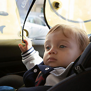 Federica and Giulio - Naples, October 2015. Eugenio, one year old. <br /><br />Federica e Giulio - Napoli, Ottobre 2015.Eugenio, un anno.
