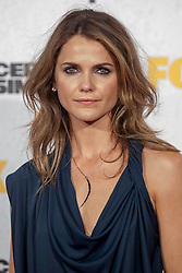 Image &copy;Licensed to i-Images Picture Agency. 16/07/2014. Madrid, Spain. Actress Keri Russell attends the 'Dawn Of The Planets Of The Apes' premiere at Capitol Cinema. Picture by DyD Fotografos / i-Images<br /> SPAIN OUT