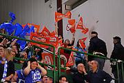 DESCRIZIONE : Eurocup 2014/15 Last32 Dinamo Banco di Sardegna Sassari -  Banvit Bandirma<br /> GIOCATORE : Ultras Banvit Bandirma<br /> CATEGORIA : Ultras Tifosi Spettatori Pubblico<br /> SQUADRA : Banvit Bandirma<br /> EVENTO : Eurocup 2014/2015<br /> GARA : Dinamo Banco di Sardegna Sassari - Banvit Bandirma<br /> DATA : 11/02/2015<br /> SPORT : Pallacanestro <br /> AUTORE : Agenzia Ciamillo-Castoria / Claudio Atzori<br /> Galleria : Eurocup 2014/2015<br /> Fotonotizia : Eurocup 2014/15 Last32 Dinamo Banco di Sardegna Sassari -  Banvit Bandirma<br /> Predefinita :