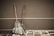 brooms Siem Reap Cambodia