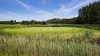 VIJFHUIZEN - Haarlemmermeersche Golf Club. Lynden Hole 3. COPYRIGHT KOEN SUYK