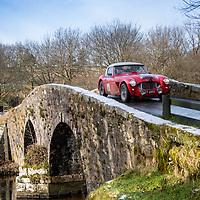 Car 16 Simon Arscott / Steve Mckelvie