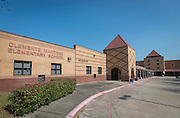 Martinez Elementary School, February 2, 2017.