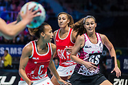Fast5 Netball World Series