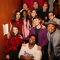 Padma Puts On A Comedy Show - 10/24/28 - The Bell House