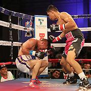 Telemundo Boxing July 2018