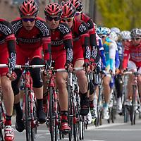 Cycling | Giro D'Italia Amsterdam - Middelburg