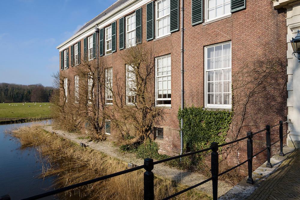 Marquette, Heemskerk, Noord Holland, Netherlands