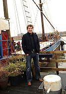 17-02-2009 TOINE VAN PEPERSTRATEN<br /> Foto: Geert van Erven