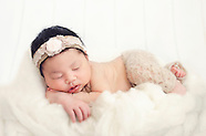 Sloane Ridley Birth/ Newborn session