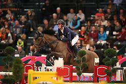 Philippaerts Olivier, (BEL), Challenge vd Begijnakker<br /> Championat of Leipzig<br /> CSIO Leipzig 2016<br /> © Hippo Foto - Stefan Lafrentz