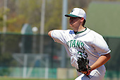 2016 Illinois Wesleyan Titans Baseball photos