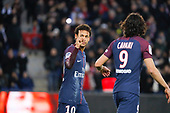 FOOTBALL - FRENCH CHAMP - L1 - PARIS SAINT GERMAIN v MONTPELLIER 270118