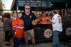 Boog Powell, Baltimore Oriole Legend, BBQ King