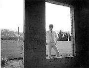 Daniel Doiy, 1969 Nevada, Mount Charleston